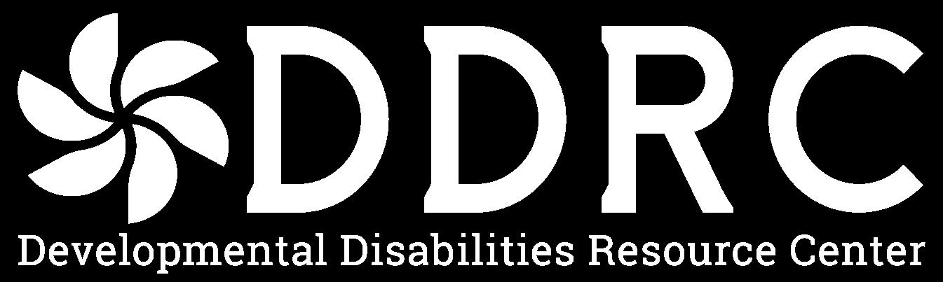Developmental Disabilities Resource Center Logo