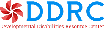 Developmental Disabilities Resource Center Logo
