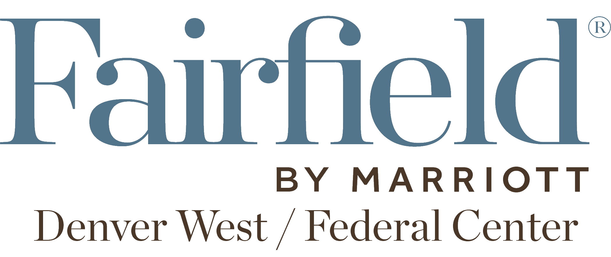 Fairfield Inn - Denver West / Federal Center